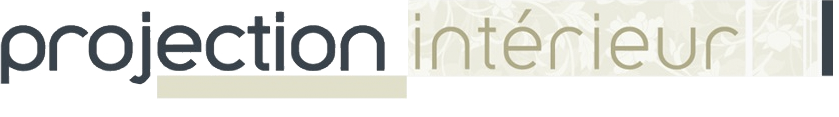 projection interieur logo
